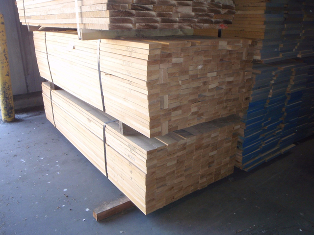 White Oak luimber Leitchfield bundle