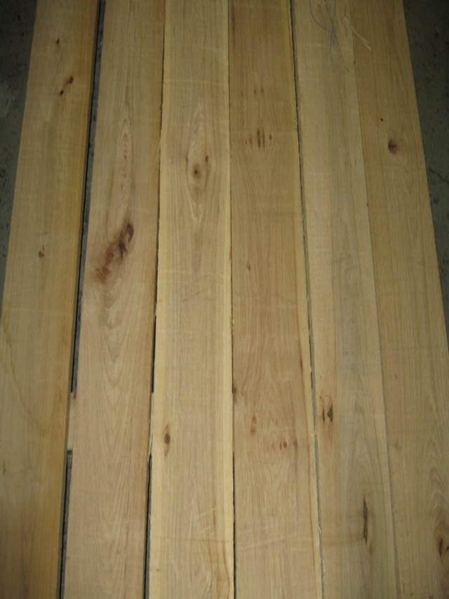 44 RUSTIC Hickory