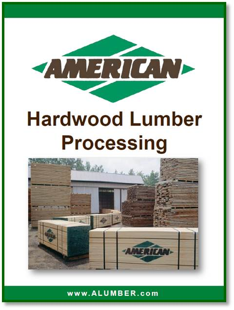 hardwood lumber supplier process