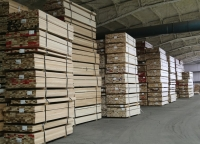 How is your hardwood lumber product line these days?