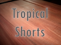 The Value of Tropical Lumber Shorts for Manufacturers