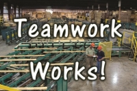 Focusing on Teamwork Can Pay Dividends