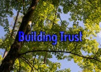 Building Trust with Prospective Customers