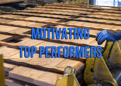 Motivating your Top Performers