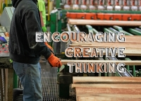 Encouraging Innovative Thinking and Creativity Within your Team