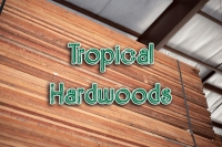 Updates on Tropical Hardwoods